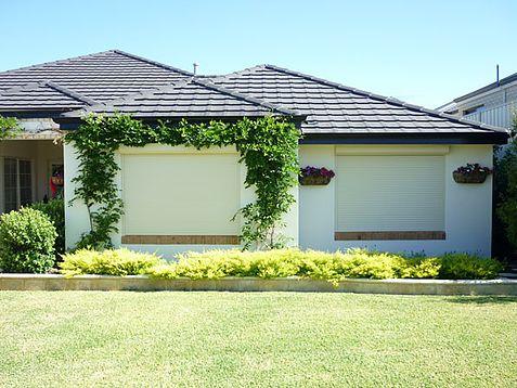 Roller Shutters Window Protection Mandurah Greenfields